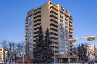 Photo 2: 1004 8340 JASPER Avenue in Edmonton: Zone 09 Condo for sale : MLS®# E4227724
