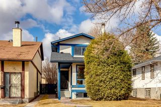 Main Photo: 2433 27 Street SW in Calgary: Killarney/Glengarry Detached for sale : MLS®# A1095227