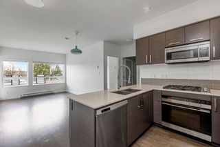 "Photo 4: 407 2858 W 4TH Avenue in Vancouver: Kitsilano Condo for sale in ""KITSWEST"" (Vancouver West)  : MLS®# R2545565"