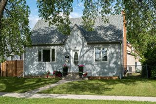 Photo 24: 1115 Clifton Street in Winnipeg: Sargent Park Residential for sale (5C)  : MLS®# 202115684