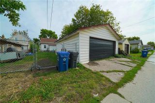 Photo 19: 1380 Manitoba Avenue in Winnipeg: Shaughnessy Heights Residential for sale (4B)  : MLS®# 202019229