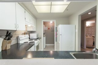 """Photo 8: 602 460 WESTVIEW Street in Coquitlam: Coquitlam West Condo for sale in """"Pacific House"""" : MLS®# R2216501"""