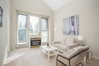 """Photo 2: 406 1190 EASTWOOD Street in Coquitlam: North Coquitlam Condo for sale in """"LAKESIDE TERRACE"""" : MLS®# R2491476"""