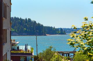 """Main Photo: 404 1363 CLYDE Avenue in West Vancouver: Ambleside Condo for sale in """"Place Fourteen"""" : MLS®# R2618872"""