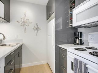 "Photo 11: 306 1425 CYPRESS Street in Vancouver: Kitsilano Condo for sale in ""Cypress West"" (Vancouver West)  : MLS®# R2183416"