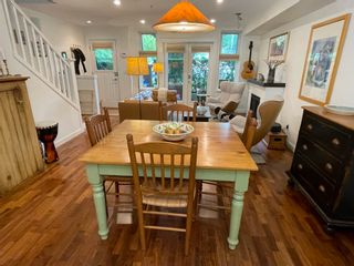 """Photo 4: 3685 W 12TH Avenue in Vancouver: Kitsilano Townhouse for sale in """"TWENTY ON THE PARK"""" (Vancouver West)  : MLS®# R2622614"""