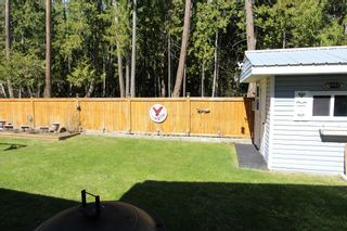 Photo 11: 24 4162 Squilax Anglemont Road in Scotch Creek: Recreational for sale : MLS®# 10100511