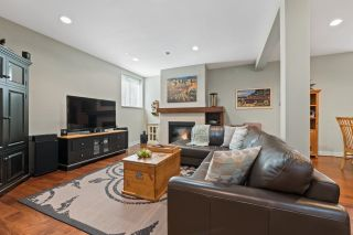 """Photo 27: 40 2603 162 Street in Surrey: Grandview Surrey Townhouse for sale in """"VINTERRA at Morgan Heights"""" (South Surrey White Rock)  : MLS®# R2604725"""
