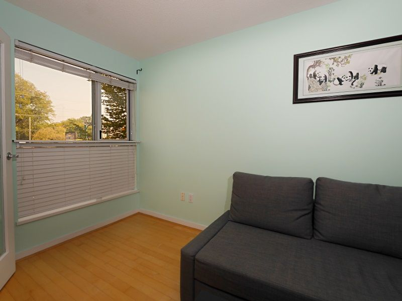 """Photo 37: Photos: 315 2768 CRANBERRY Drive in Vancouver: Kitsilano Condo for sale in """"ZYDECO"""" (Vancouver West)  : MLS®# R2566057"""
