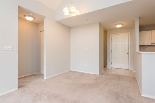 """Photo 14: 410 45520 KNIGHT Road in Chilliwack: Sardis West Vedder Rd Condo for sale in """"MORNINGSIDE"""" (Sardis)  : MLS®# R2488394"""