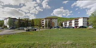 Photo 1: 8 Buildings - 214 Units in Cheywynd: Multi-Family Commercial for sale (Chetwynd, BC)