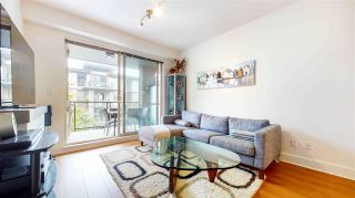 """Photo 7: 313 7418 BYRNEPARK Walk in Burnaby: South Slope Condo for sale in """"GREEN"""" (Burnaby South)  : MLS®# R2501039"""