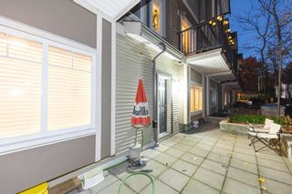 """Photo 11: 110 5211 IRMIN Street in Burnaby: Metrotown Townhouse for sale in """"ROYAL GARDEN"""" (Burnaby South)  : MLS®# R2537463"""