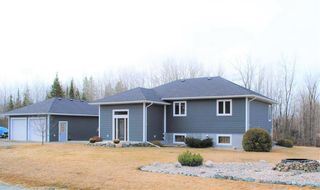 Photo 1: 1 Currie Drive in Bissett: R28 Residential for sale : MLS®# 202108347