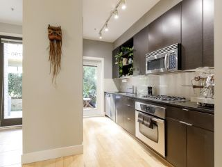 """Photo 21: 3790 COMMERCIAL Street in Vancouver: Victoria VE Townhouse for sale in """"BRIX"""" (Vancouver East)  : MLS®# R2487302"""