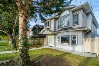 Photo 1: 7430 2ND Street in Burnaby: East Burnaby House for sale (Burnaby East)  : MLS®# R2546122