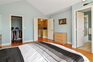 Photo 14: 127 FOREST PARK Way in Port Moody: Heritage Woods PM 1/2 Duplex for sale : MLS®# R2590882