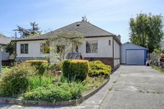 Main Photo: 55 Ontario St in Victoria: Vi James Bay House for sale : MLS®# 875586