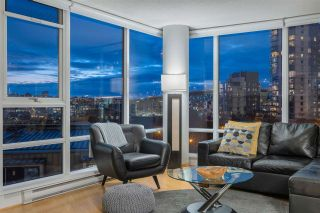 """Photo 3: 503 1438 RICHARDS Street in Vancouver: Yaletown Condo for sale in """"Azura I"""" (Vancouver West)  : MLS®# R2534062"""