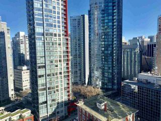 Photo 15: 1708 1239 W GEORGIA Street in Vancouver: Coal Harbour Condo for sale (Vancouver West)  : MLS®# R2340000