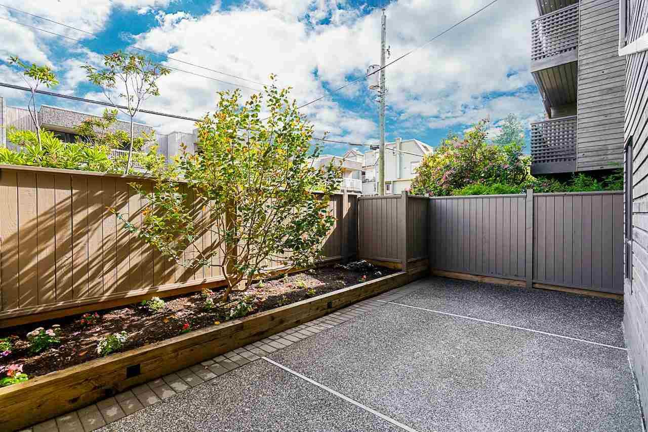 """Main Photo: 201 1549 KITCHENER Street in Vancouver: Grandview Woodland Condo for sale in """"DHARMA DIGS"""" (Vancouver East)  : MLS®# R2600930"""