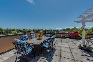 Photo 33: 304 104 DALLAS Rd in : Vi James Bay Condo for sale (Victoria)  : MLS®# 856462