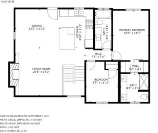 Photo 39: 10011 Warren Road SE in Calgary: Willow Park Detached for sale : MLS®# A1146129