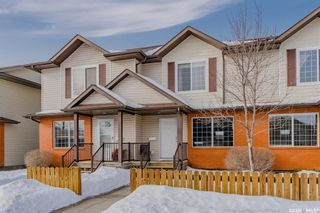 Photo 2: 23 135 Keedwell Street in Saskatoon: Willowgrove Residential for sale : MLS®# SK842235