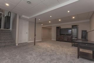 Photo 25: 38 Edelweiss Crescent in Niverville: R07 Residential for sale : MLS®# 202112195