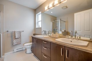 """Photo 12: 35 8355 DELSOM Way in Delta: Nordel Townhouse for sale in """"Spyglass at Sunstone by Polygon"""" (N. Delta)  : MLS®# R2550790"""