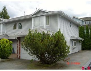 """Photo 10: 104 5921 177B Street in Surrey: Cloverdale BC Townhouse for sale in """"THE GABLES"""" (Cloverdale)  : MLS®# F2904968"""