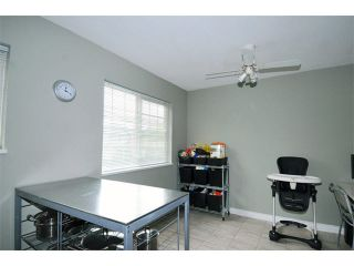 "Photo 10: 10 11355 236TH Street in Maple Ridge: Cottonwood MR Townhouse for sale in ""ROBERTSON RIDGE"" : MLS®# V1118145"
