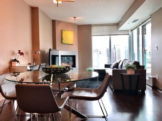 Photo 17: 1406 888 4 Avenue SW in Calgary: Downtown Commercial Core Apartment for sale : MLS®# A1102386