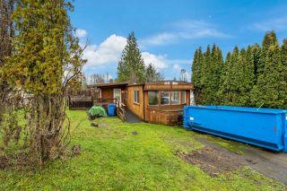 Photo 32: 12 7021 W Grant Rd in : Sk John Muir Manufactured Home for sale (Sooke)  : MLS®# 862847