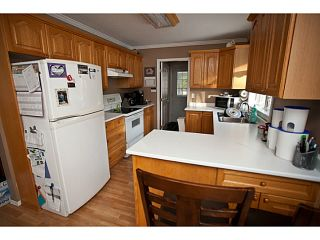 """Photo 7: 130 BORLAND Drive: 150 Mile House House for sale in """"BORLAND VALLEY"""" (Williams Lake (Zone 27))  : MLS®# N241052"""