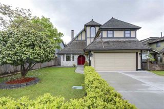 """Photo 1: 4420 WALLER Drive in Richmond: Boyd Park House for sale in """"PANDLEBURY GARDENS"""" : MLS®# R2167603"""