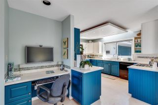 Photo 12: 1380 21ST Street in West Vancouver: Ambleside House for sale : MLS®# R2570157