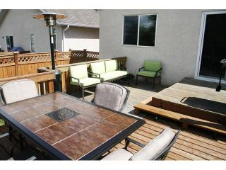 Photo 17: 143 Abbotsfield Drive in WINNIPEG: St Vital Residential for sale (South East Winnipeg)  : MLS®# 1013446