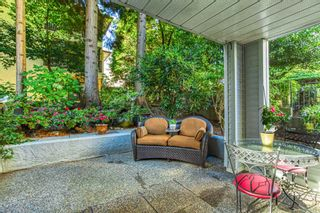 """Photo 19: 104 1473 BLACKWOOD Street: White Rock Condo for sale in """"The Lamplighter"""" (South Surrey White Rock)  : MLS®# R2536988"""