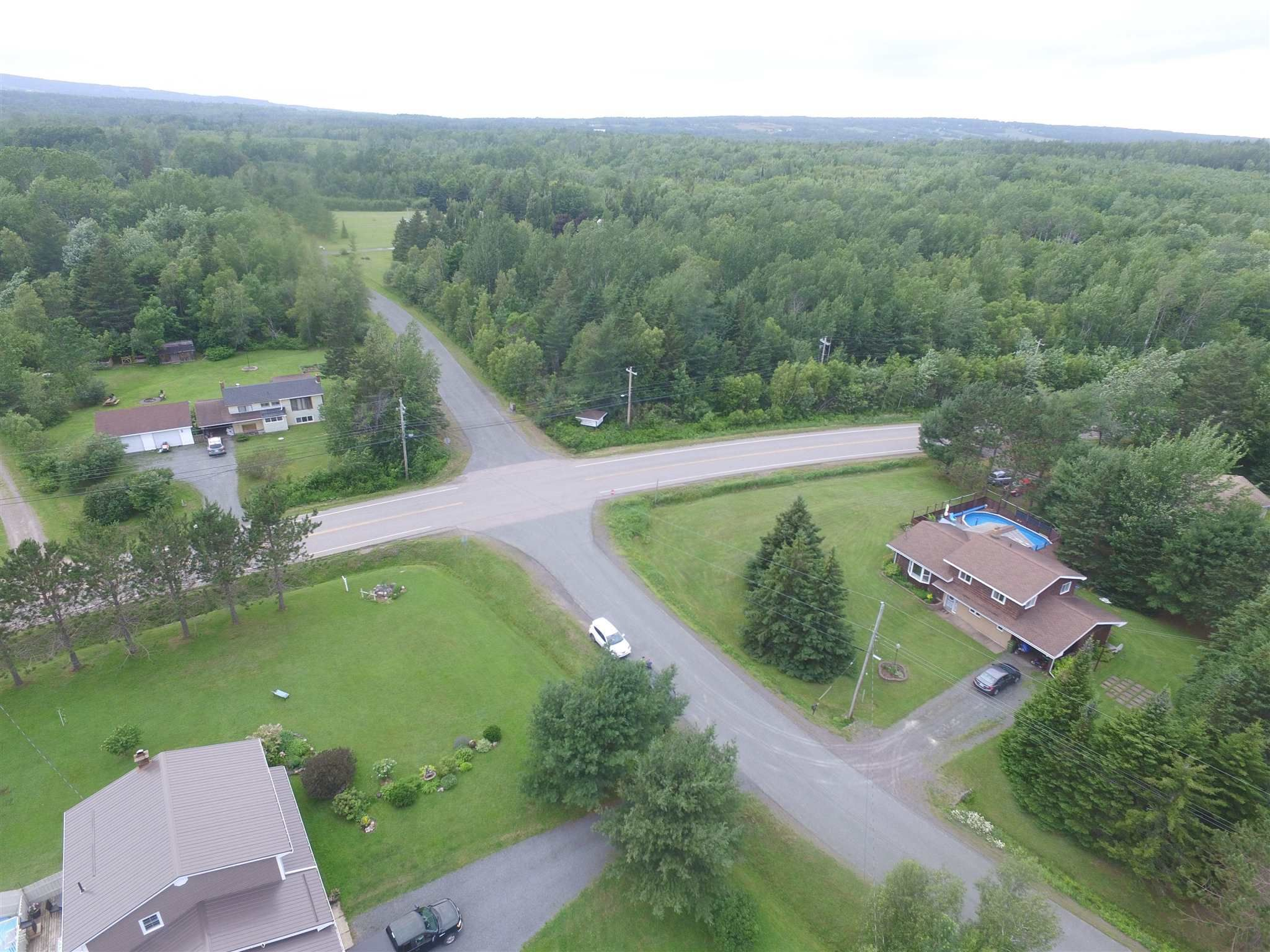 Main Photo: Lot 2 Quarry Brook Drive in Durham: 108-Rural Pictou County Vacant Land for sale (Northern Region)  : MLS®# 202117804