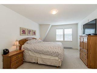 Photo 14: 6 3441 ROXTON Avenue in Coquitlam: Burke Mountain 1/2 Duplex for sale : MLS®# V1119039