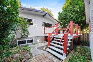 Photo 20: 4174 W 12TH Avenue in Vancouver: Point Grey House for sale (Vancouver West)  : MLS®# R2611145