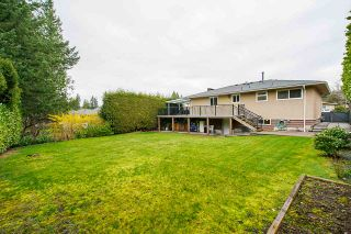 Photo 36: 1761 SHANNON Court in Coquitlam: Harbour Place House for sale : MLS®# R2568541