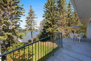 Photo 39: 131 Silver Beach: Rural Wetaskiwin County House for sale : MLS®# E4253948