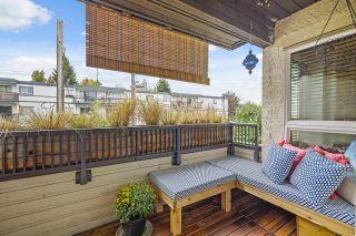 "Photo 15: 212 1420 E 8TH Avenue in Vancouver: Grandview Woodland Condo for sale in ""Willow Bridge"" (Vancouver East)  : MLS®# R2621357"