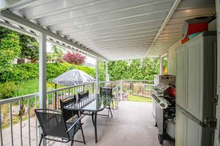 Photo 23: 8150 DOROTHEA Court in Mission: Mission BC House for sale : MLS®# R2589019