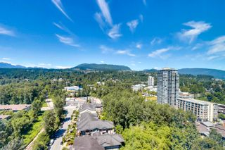 """Photo 4: 2203 301 CAPILANO Road in Port Moody: Port Moody Centre Condo for sale in """"THE RESIDENCES"""" : MLS®# R2612329"""
