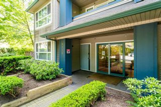 """Photo 28: 214 8115 121A Street in Surrey: Queen Mary Park Surrey Condo for sale in """"The Crossing"""" : MLS®# R2594503"""