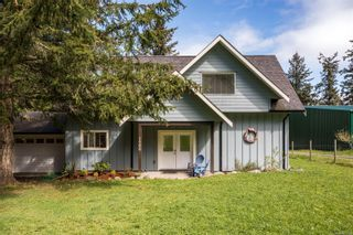 Photo 1: 1500 McTavish Rd in : NS Airport House for sale (North Saanich)  : MLS®# 873769