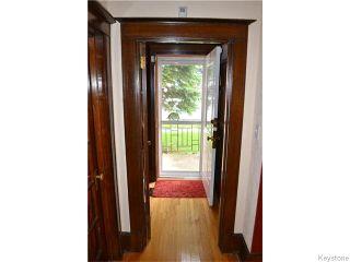 Photo 2: 294 Belvidere Street in Winnipeg: St James Residential for sale (West Winnipeg)  : MLS®# 1614084